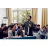 曹嘉飞:卓越企业文化落地实训