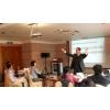 闵岳:财务流程再造培训