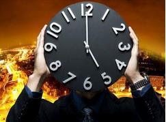 高效人士的时间管理